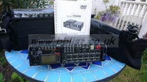 Fostex PD606