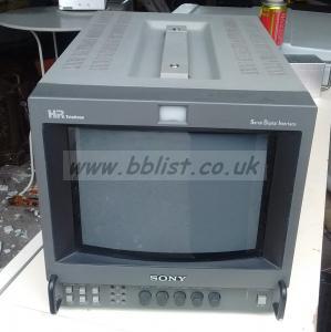 Sony BVM-9044D SDI Monitor