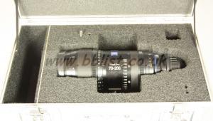 Carl Zeiss Compact Zoom CZ.2 70-200mm Lens, PL Mount