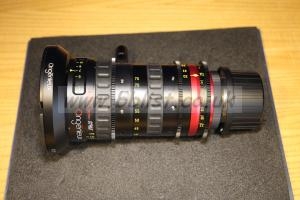 Angenieux 30-76 mm T2.8 Optimo Style Zoom Lens with PL Mount