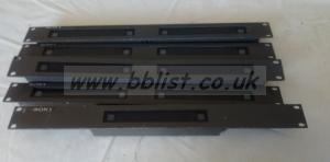 5x Sony BKBU-1000 Dynamic Umd units