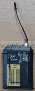 Audio Limited Ltd 2020 transmitter