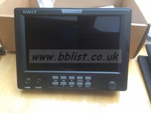 Swit S-1071H+ 7-inch On-Camera LCD Monitor SDI/HDMI