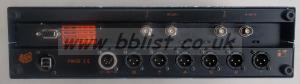 Audio Ltd RK6 Rack