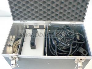 RDS Unifocus 200W HMI lamp