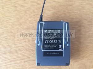 Sennheiser EW 300 G2 Transmitter
