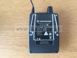 Sennheiser G3 300 In ear monitor Receiver