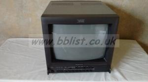 Panasonic BT-H1450Y CRT Colour Video monitor