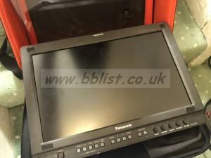 Panasonic BT-LH1700WE