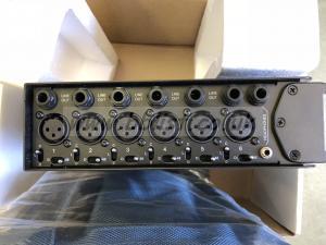 PSC DV ProMix 6  -  6 ch Audio mixer