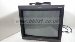 Sony PVM 20L5 14L5