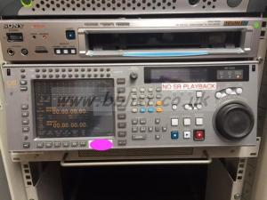 Sony HDCAM SRW-5500