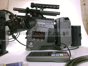 Sony PMW F65 full kit