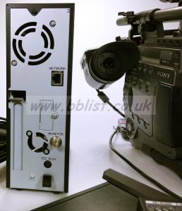 Sony PMW F65 full kit