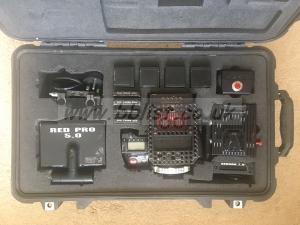 RED EPIC DRAGON SHOOTING KIT
