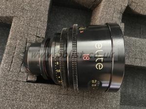 Optica Elite S35 MK3 Prime Lenses set of 7