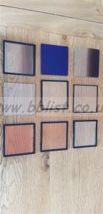 9 Various 4x4 Filters