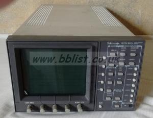 Tektronix WFM-601A SD Wave/Vector Scope