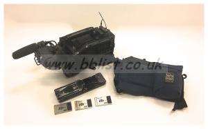 Panasonic AJ-HPX2100E, ENG Configuration