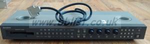 Sony BKM-10R BVM/PVM Remote Control Panel