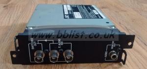 JVC IF-C21SDG SDI input Module for DTV Monitors