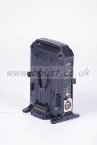 IDX VL-2X V-lock charger