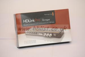 Blackmagic HDL-DVIPRO