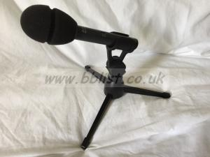 AKG SE300 B with CK91 microphone