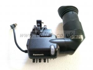 Panasonic VEQ1906 Broadcast Viewfinder EVF