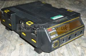 PAG Battery Charger AR124PLD