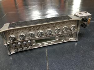 Soundevice788T + CL8 + modul return Cam + modul wifi + back