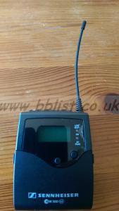 Sennheiser G3 EW SK300 Transmitter TX
