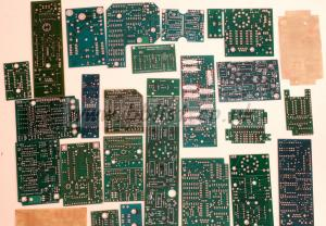 Tobin Cinema Systems  PCBs
