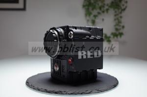 RED Scarlet Mysterium-X - Cinema camera package
