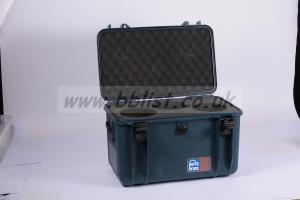Porta Brace Hardcase for 3 pcs. Zeiss CP-3