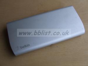 Belkin Thunderbold Express Dock Model F4U055