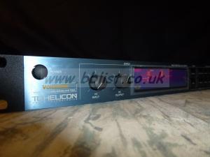 TC-HELICON VoiceOne Processor