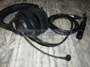 Beyerdynamic DT292 Broadcast Headset
