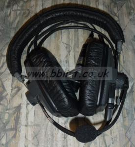 Beyerdynamic DT150 headset with EM192 mic