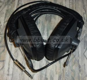 Classic BeyerDynamic DT150 headphones