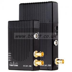 Teradek 300 / 500 / 600 w/ HD-SDI in & out