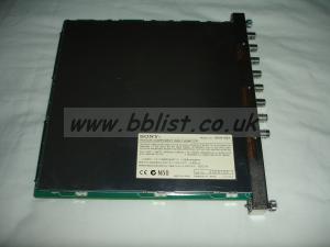 Sony BKM-68X Analog Component Input Adaptor