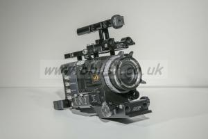 Sony PMW-F55 CineAlta 4K Digital Cinema Camera