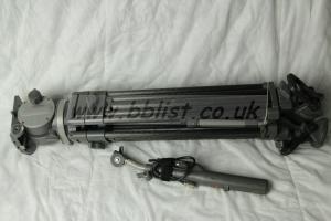 Libec Tripod kit - H70 head + Carbon fibre legs