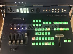 Datavideo Switcher 5 channel - Immaculate condition