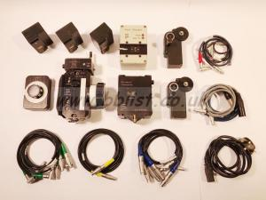 Preston Cinema HU2 Kit - 2 Motor System (Full Kit) *Quick Sa
