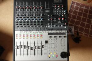 Focusrite Control 2802 mixer