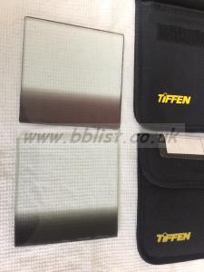 4x4 Tiffen Filters