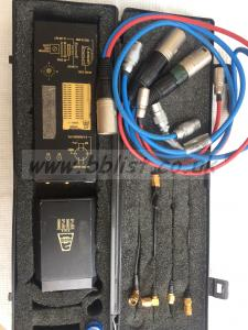 Audio 2020 Radio mic kit