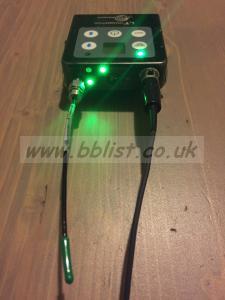 Lectrosonics LT Transmitter Block C1